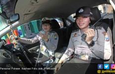 Teroris Tempelkan Selebaran Ancaman ke Mobil Polisi, Polda Minta Jangan Dibesar-besarkan - JPNN.com