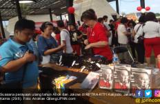 Ahok Ultah ke-51, Jokowi Ke-56, Dirayakan Bareng di Tempat Spesial - JPNN.com