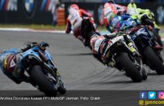 MotoGP Jerman Terancam Batal Digelar, Kok Bisa? - JPNN.com