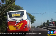 Operasi Ketupat Semeru : Angka Kecelakaan dan Kejahatan Menurun Drastis - JPNN.com
