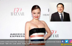 Mantan Model Victoria Secret Terseret Skandal Korupsi Malaysia - JPNN.com