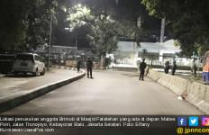 Teroris Lone Wolf Bersenjata Survival Knife Memang Sulit Dideteksi - JPNN.com