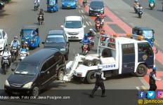 Dewan Minta BPRD DKI Tagih Pajak Kendaraan Rusak - JPNN.com