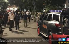 Perlu Konsolidasi dan Evaluasi Terkait Kasus Penyerangan Polisi - JPNN.com