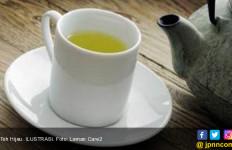 Minum Teh Hijau Bikin Lambung Sakit? - JPNN.com