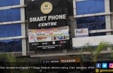 Pencuri Gasak Rp 700 Juta Dari Toko Smartphone Center - JPNN.com