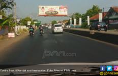 Contra Flow Urai Kemacetan di Kendal - JPNN.com