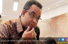 Dulu Menolak, Kini Anies Lepas Tangan soal Proyek Jalan Tol - JPNN.com