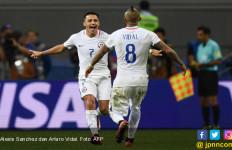 Copa America 2019 Chile vs Ekuador: Teror Sampai Lawan Tekor - JPNN.com