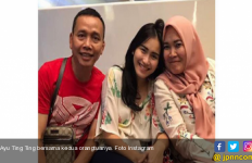 Rilis Serial Youtube, Keluarga Ayu Ting Ting Dicibir Haters - JPNN.com