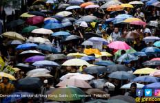Warga Hong Kong Protes UU Ekstradisi ke Tiongkok - JPNN.com