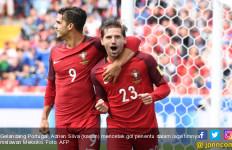 Diwarnai Dua Kartu Merah dan Aksi Bunuh Diri, Portugal Finis Ketiga di Piala Konfederasi - JPNN.com