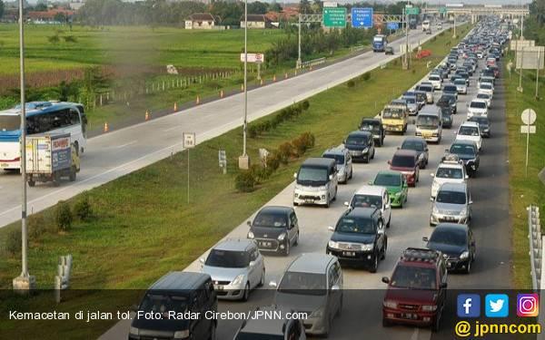 Sistem One Way di Tol Trans Jawa, Bus yang Hendak Balik ke Jakarta Bisa Terhambat? - JPNN.com