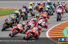 Klasemen Sementara MotoGP Sebelum Balapan Silverstone - JPNN.com