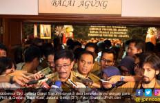 PNS DKI Bolos, Djarot Ancam Tak Kasih Gaji ke 13 - JPNN.com