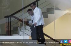 Merasa Bersih dari e-KTP, Yasonna Blakblakan ke Penyidik KPK - JPNN.com