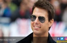 Tom Cruise Kembalikan Tiga Piala Golden Globe - JPNN.com