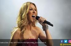 Harga Tiket Konser Celine Dion Fantastis, Ini Alasannya - JPNN.com