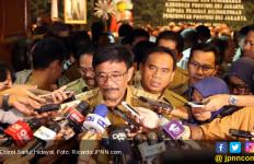Djarot Dukung Kenaikan Tunjangan, Anggota DPRD DKI Tepuk Tangan - JPNN.com