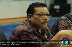 Disdukcapil DKI: Kami Akan Jemput dan Pulangkan ke Kampung - JPNN.com
