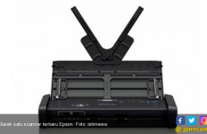 Epson Luncurkan Scanner Portabel, WorkForce DS-310 dan DS-360W - JPNN.com