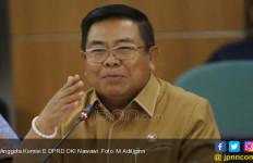 DPRD DKI: Banyak yang Punya Mobil Dua Dapat KJP - JPNN.com