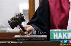 Ternyata Ini Alasan Novriansyah Nekat Curi Harta Benda Nuri Maulida - JPNN.com
