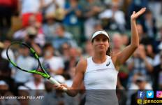 Menegangkan, Konta Butuh 3 Jam 10 Menit Lolos ke Babak Ketiga Wimbledon - JPNN.com