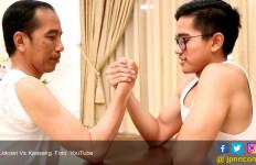 Kaesang Pangarep Sudah Pakai Kemeja Putih, Tunggu Telepon - JPNN.com