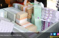 Ketahuilah, Utang Pemerintah Rp 3.672,33 Triliun - JPNN.com