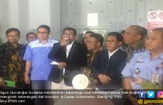 Pimpin Pansus Kunjungi Kuruptor, Agun Sudarsa Tak Penuhi Panggilan KPK - JPNN.com