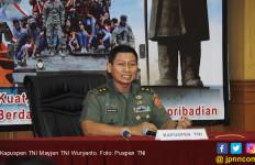 Kapuspen TNI: Pelaku Penamparan Petugas Bandara Soekarno-Hatta Bukan Anggota TNI Aktif - JPNN.com