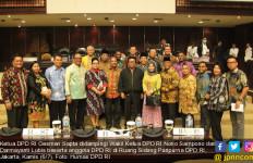 DPD RI: Pemerintah Harus Prioritaskan Program Mengurangi Kesenjangan Ekonomi Daerah - JPNN.com