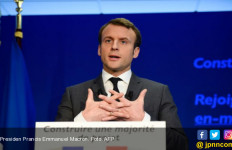 Bukhori Desak Presiden Macron Minta Maaf - JPNN.com