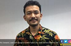 Rio Dewanto Jadi Juri Police Movie Festival 2019 - JPNN.com