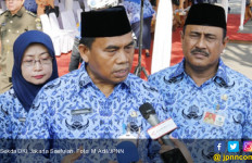 Bolos Usai Libur Lebaran, Ratusan PNS DKI Terancam Tak Dapat TKD - JPNN.com