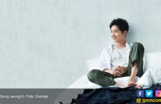 Patah Hati Skala Internasional Gara-Gara Song Joong Ki - JPNN.com
