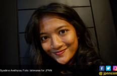 Syadine Arethusa, Peselancar Cantik Jagoan Indonesia Suka Jengkol - JPNN.com