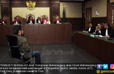 Tok Tok Tok... Choel Mallarangeng Terbukti Korupsi Proyek Hambalang - JPNN.com