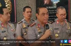 Wakapolri: Teroris Bandung Berkaitan dengan Bom Surabaya - JPNN.com