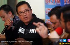 Kuasa Hukum SBY Mencecar, Pengacara Novanto Berkelit - JPNN.com