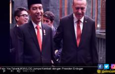Pak Jokowi Sudah Hubungi Erdogan, Ini Isi Pembicaraannya - JPNN.com