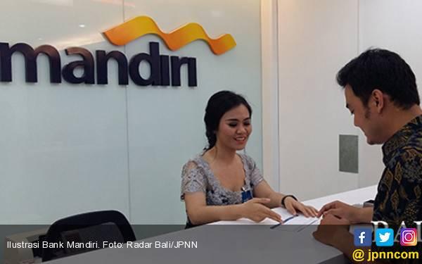YLKI Soroti Sistem IT Bank Mandiri yang Rapuh - JPNN.com