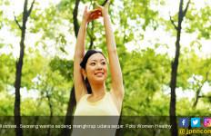 Ini Rahasia Mudah Hidup Sehat dan Panjang Umur - JPNN.com
