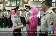 Sumatera Utara Resmi Punya Kapolda Baru, Ini Dia Irjen Paulus Waterpaw... - JPNN.com
