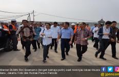 BUMN Bersinergi Bangun Rumah Sakit Nelayan di Muara Baru - JPNN.com