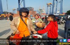 Buruan Daftar untuk Angkutan Mudik Gratis, Ada 234 Ribu Kuota Loh.. - JPNN.com