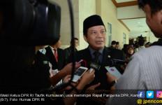 Imigrasi Cekal Wakil Ketua DPR, Terkait Kasus Korupsi? - JPNN.com