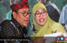 Sekda Jabar Terlibat Politik, Gubernur Aher Kirim Surat Pemberhentian ke Presiden - JPNN.com