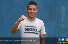 Evan Dimas Semakin Jelas Merapat ke Persija Jakarta - JPNN.com